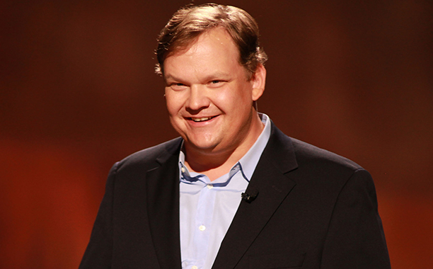 andy richter the swedish german