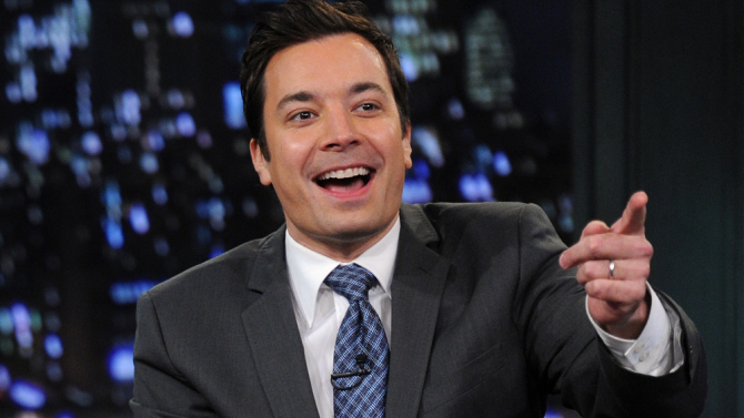 jimmy fallon wiki
