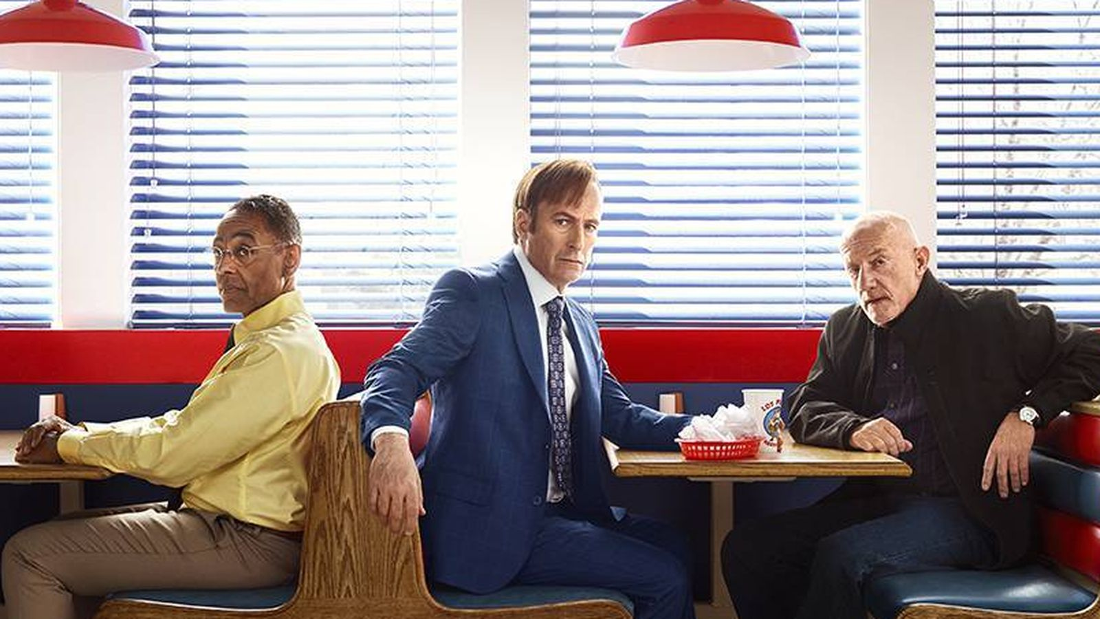 22 'Breaking Bad' Characters That Appear in 'Better Call ... |Better Call Saul Characters